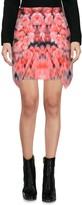 Finders Keepers Mini skirts - Item 35342320
