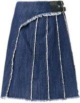 Uma | Raquel Davidowicz - midi skirt - women - Cotton - 38