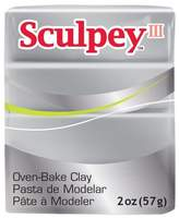 Sculpey Polymer Color Clay