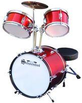 Schoenhut Five-Piece Drum Set
