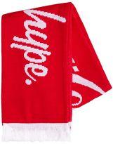 Hype X Coca-cola Red Scarf*