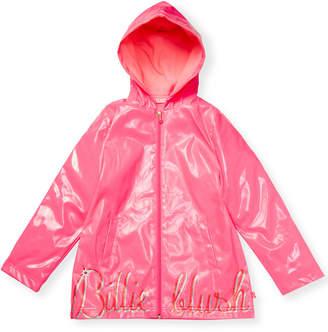 Billieblush Hooded Jacket