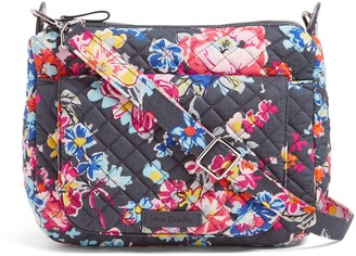 Vera Bradley Carson Mini ShoulderBag