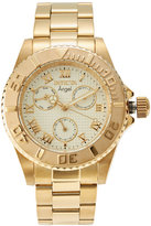 Invicta 17524 Gold-Tone Angel Quartz Watch