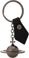 Vivienne Westwood Round Orb Key Ring Wallet