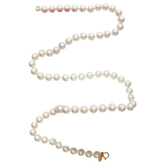 Chanel Other Pearls Long necklaces