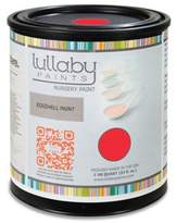 Bed Bath & Beyond Lullaby Paints Baby Nursery Wall Paint Sample Card in Top it Off