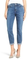 NYDJ Petite Women's Alina Stretch Ankle Jeans