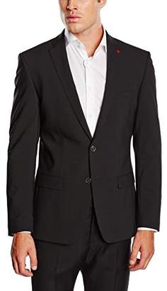 Roy Robson Men's Slim Fit Suit Jacket