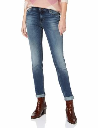 Only Women's Onlisa Reg Sk Jeans Bb Rim19433 Skinny