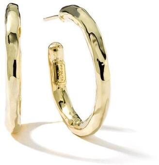 Ippolita 18kt Gold Small Hoops