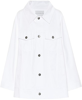 Matthew Adams Dolan Cotton-blend jacket