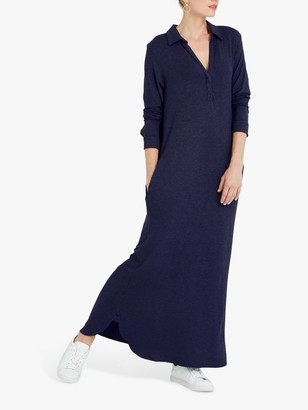 NRBY Chrissie Jersey Shirt Dress
