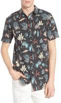 Globe Men's Sunburnt Print Shirt