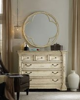 Hooker Furniture ADELINA 6 DRAWER DRESSER