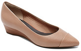 Rockport Women's Annett Cap Toe Pump