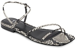 Marc Fisher Women's Marg 2 Strappy Sandals