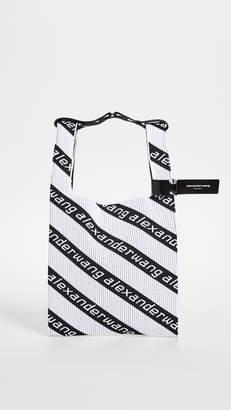 Alexander Wang Knit Medium Shopper Bag