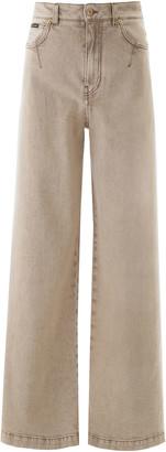 Dolce & Gabbana Flare Jeans
