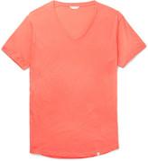 Orlebar Brown - Ob-v Cotton-jersey T-shirt