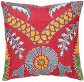 Les Ottomans Limit.ed Suzani Luxury Samarcanda Pillow