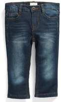 Hudson Infant Boy's Kids 'Parker' French Terry Jeans