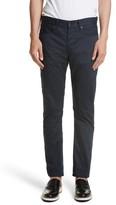 Rag & Bone Men's Fit 2 Five-Pocket Twill Pants