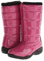 Tundra Boots Kids Puffy (Little Kid/Big Kid)