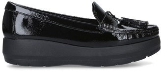 Carvela Camille Chunky Loafers