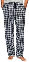 Ben Sherman Checkered Lounge Pants