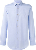 Paul Smith polka dots shirt - men - Cotton - 17