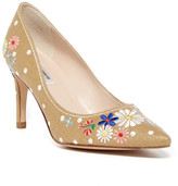 LK Bennett Fiore Embroidered Pump