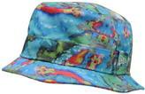 New Era Smudge Bucket Hat Ladies