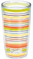 Fiesta by Tervis Drinkware, 16 oz. Stripes Tumbler