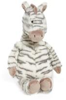 Jellycat Infant Sweetie Zebra Stuffed Animal