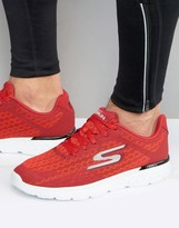 Skechers Go Run Disperse Trainers