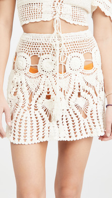 Tiare Hawaii Music Festival Skirt