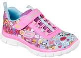 Skechers Kids' Skech Appeal Pixel Princess Sneaker Toddler