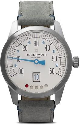 Reservoir Tiefenmesser 43mm