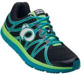 Pearl Izumi Men's EM Road M 2 v2 Running Shoe - Black/Harbor Blue Running Shoes