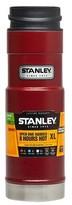Stanley Classic One Hand Vacuum Mug - Crimson (20 oz)