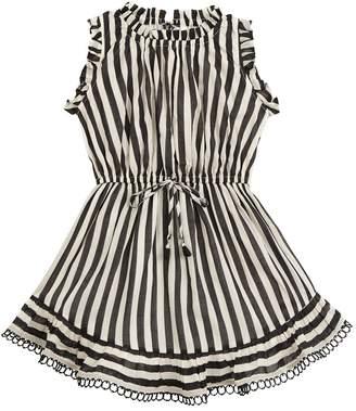 Zimmermann Honour Stripe Flip Dress