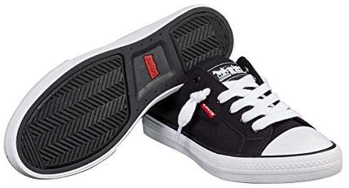 Levi's Stan G Woman's Shoes/Sneakers (6.5)