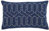 Signature Design by Ashley Ashley Simsboro Throw Pillow in Navy (Set of 4)