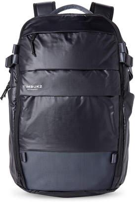 Timbuk2 Jet Black Parker Commuter Laptop Backpack