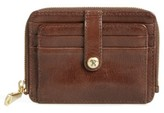 Hobo Women's 'Katya' Leather Wallet - Brown
