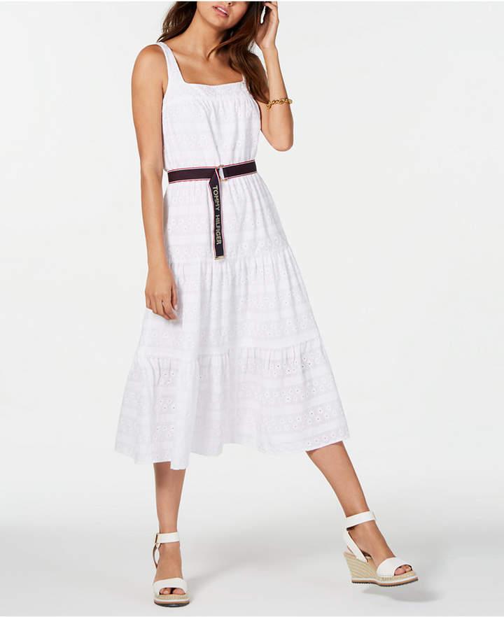 0395173b Tommy Hilfiger Dresses - ShopStyle