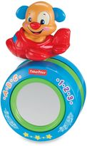 Fisher-Price Laugh & LearnTM Puppy's Crawl-Along Musical BallTM