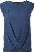 Lorena Antoniazzi classic blouse - women - Silk - 42