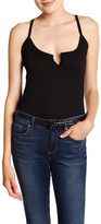 Articles of Society Trish Notch Front Tank